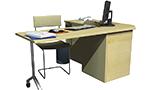 offce desk
