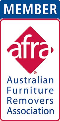Afra Logo