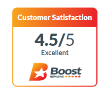 Boost Reviews